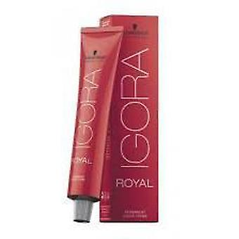 Schwarzkopf Professional Igora Royal 5,5 (Woman , Hair Care , Hair dyes , Hair Dyes)