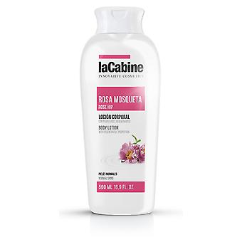 La Cabine Rosehip Moisturizing Body Lotion 500 Ml