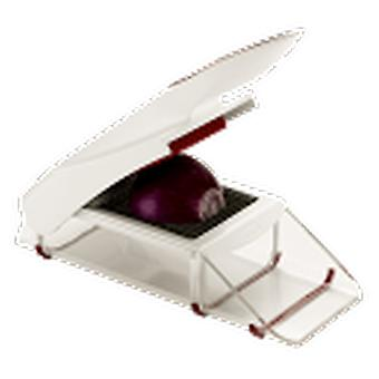 Zyliss Onion Chopper Plus (Home , Kitchen , Kitchen tools , Cutting boards , Mincers and)