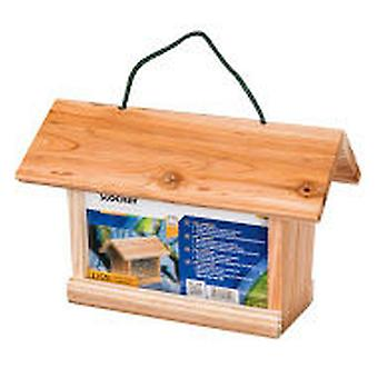 Stocker garden Lissi - Trough Wood 30.5 X 19.5 Xh 18.5Cm