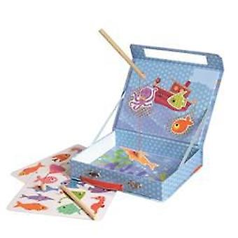 Egmont Toys Magnetic Game Fishes (Kids , Toys , Table Games , Puzzles)