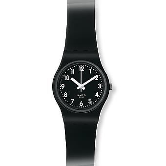 Lady Swatch Black Damenuhr (LB170E)