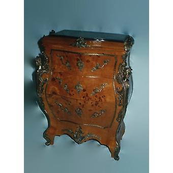baroque rococo chest of drawers historism antique style MoAl0025