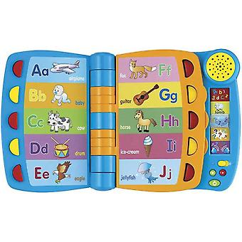 WinFun Talking Book Activities (Babies , Toys , Skill Development , Books)