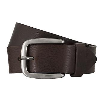Bovino belts men's belts leather belt Brown 4826