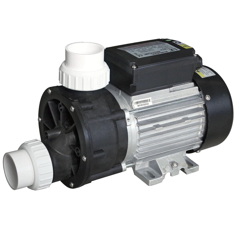LX EA350 насос 1 HP | Гидромассажная ванна | Спа | Вихревая ванна | Насос циркуляции воды | 220V / 50Hz | 3.8 усилителей