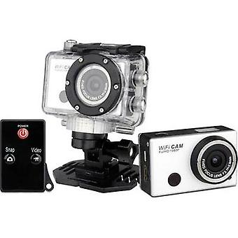 Action camera Denver AC-5000 W Waterproof, Shockproof, Dustproof, Full HD, Wi-Fi