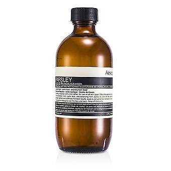 Aesop persille frø Facial Cleanser 200ml / 6.8 oz