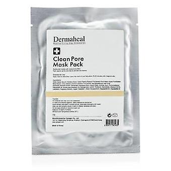 Dermaheal Clean Pore Mask Pack - 22g/0.7oz