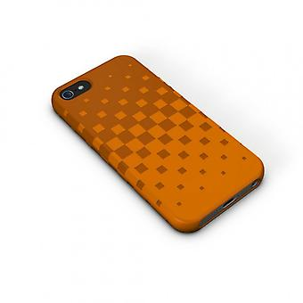 XTREMEMAC Tuffwrap iPhone Shell 5/5s/SEE Orange