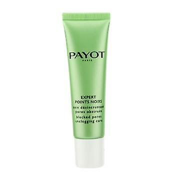 Payot Expert Purete Expert Points Noirs - Blocked Pores Unclogging Care - 30ml/1oz