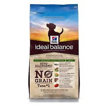 Hill's Ideal Balance Canine Adult No Grain Tuna & Potato 12kg