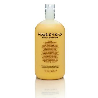 Mixed Chicks Leave In Conditioner 1000ml