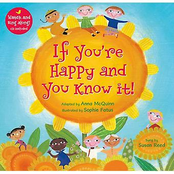 If You're Happy and You Know It (Fun First Steps) (A Barefoot Singalong) (Paperback) by McQuinn Anna