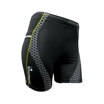 Womens Stretch Raider Running Short
