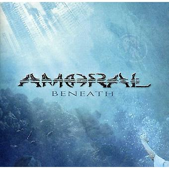 Amoral - Beneath [CD] USA import