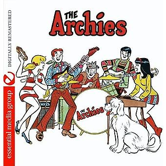 Archies - import Archies [CD] USA