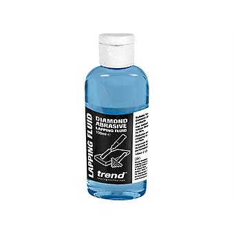 TREND DWS/LF/100 100ML SHARPENING LAPPING FLUID