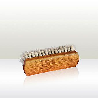 shoe buffing brush deluxe xl brush