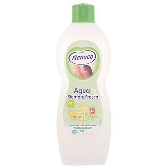 Nenuco Always Fresh Water 600 Ml Cologne (Kinderen , Parfumerie)