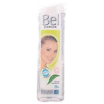 Bel 75 discs you Aloe Vera Removers (Woman , Cosmetics , Skin Care , Facial Cleansing)