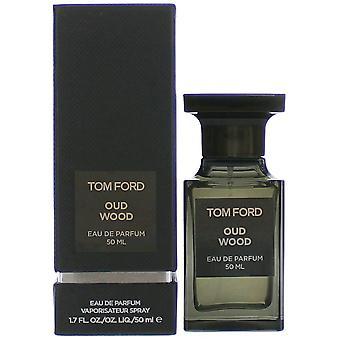 Tom Ford oma sekoitus Oud Wood Eau de Parfum Spray 50ml