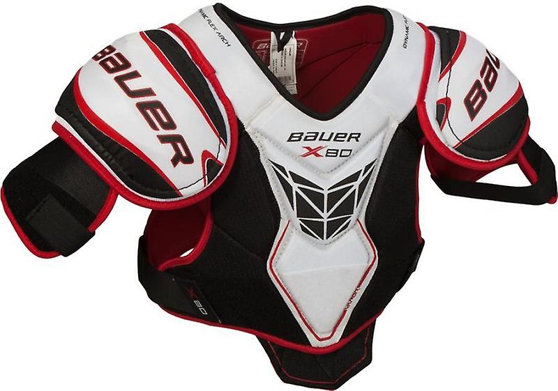 Bauer vapor X 80 shoulder protection-senior