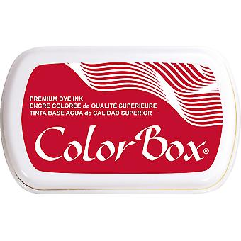 ColorBox Premium Dye Ink Pad-Candy 159-02