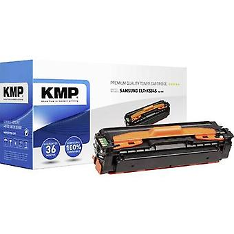 KMP Toner cartridge replaced Samsung CLT-K504S Compatible