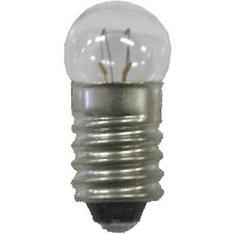 Bicycle light bulb 4.50 V 1.90 W Clear 8044
