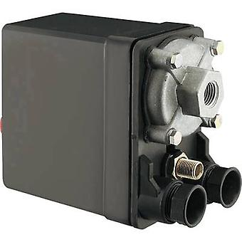 Water pressure switch 1.5 up to 3 bar 230 V / AC, 400 V M-6