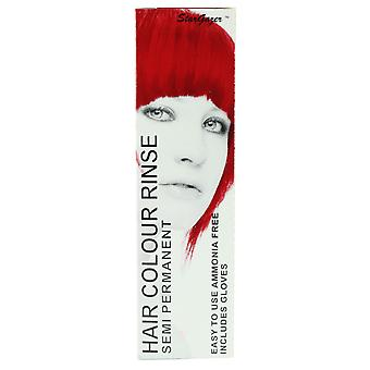 Stargazer Semi-Permanent Conditioning Hair Colour Rouge 70ml