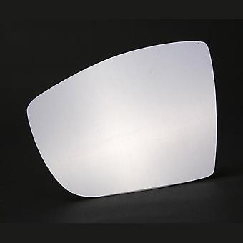 Left Stick-On Mirror Glass for Ford KUGA 2008-2013