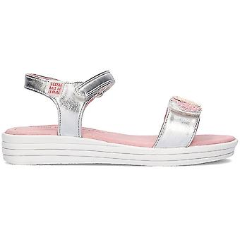 Agatha Ruiz De La Prada 182990BPLATA universal  kids shoes
