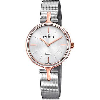 Candino watch trend Lady elegance C4643/1