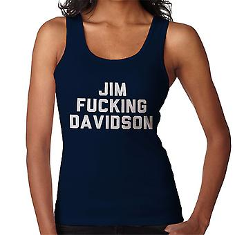 Jim Vest Davidson donne, cazzo