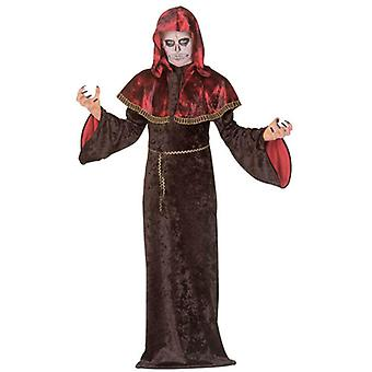 Mystic Templar kostume