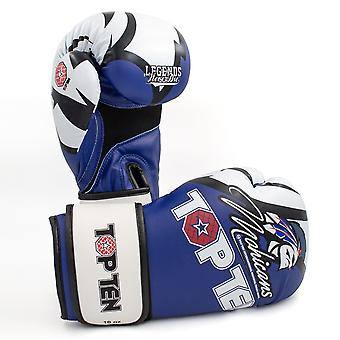 Top Ten Mohicans Boxing Gloves