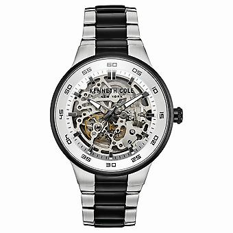 Kenneth Cole New York men's watch automatic 10030826