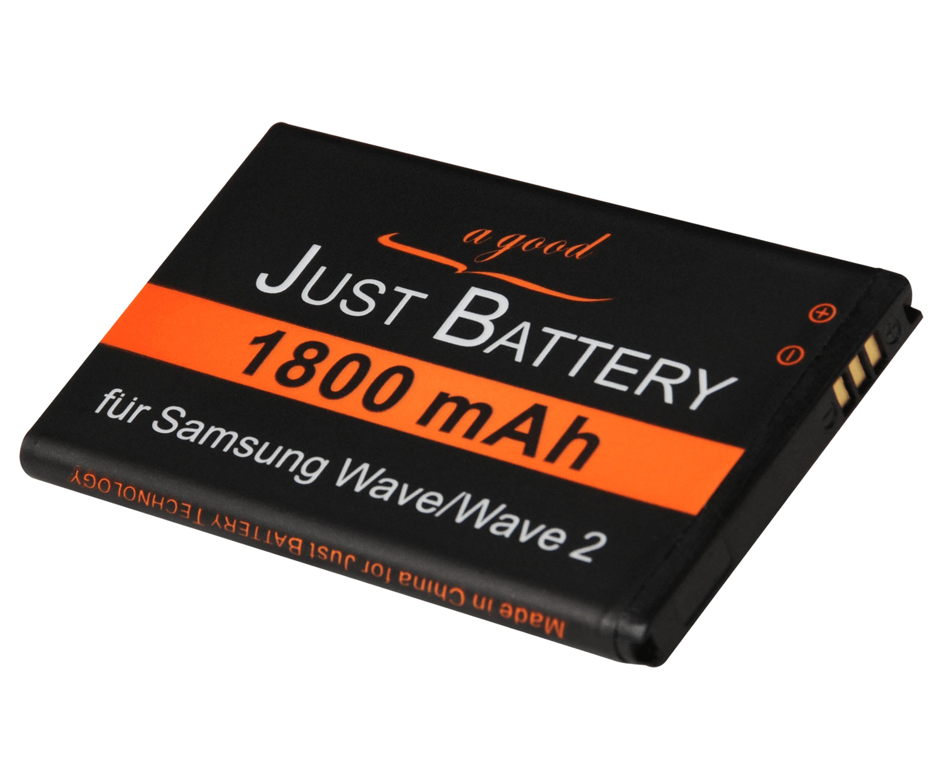 Battery for Samsung Omnia Pro GT-B7330