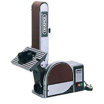 Draper 50021 350W 230V Belt And Disc Sander