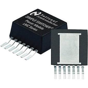 Texas Instruments LMZ14202EXTTZ/NOPB DC/DC converter (SMD) 2 A No. of outputs: 1 x