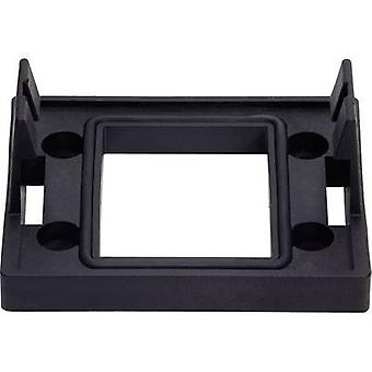 Icotek KEL-SNAP B4 Cable routing frame Polyamide Black 1 pc(s)