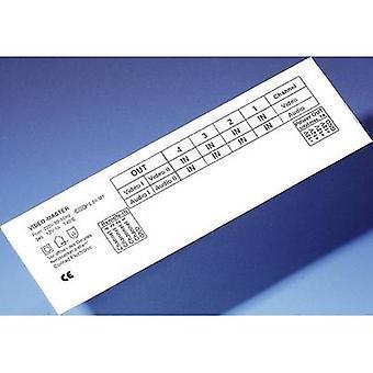 Faccia piastra foto-rivestimento, positivo 213,4 x 132.5 x 1.5 mm 1 Bungard ALUCOREX/181115.213/PC