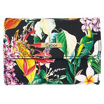 Gabor tropica Dames portemonnee wallet portemonnee 7639-60
