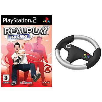 REALPLAY Racing (PS2)