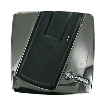Chargeur de bureau LG OEM pour LG Vx8610 Decoy (Silver) - LG8610DTC