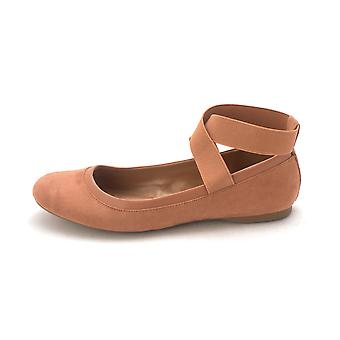 Style & Co. Womens Beaaf Closed Toe SlingBack Ballet Flats