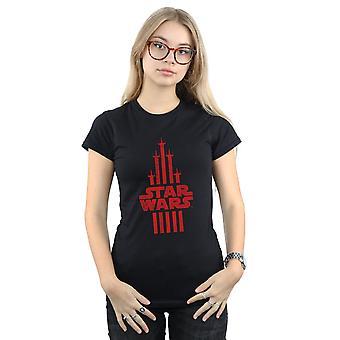 Star Wars Women's X-Wing Assault T-Shirt