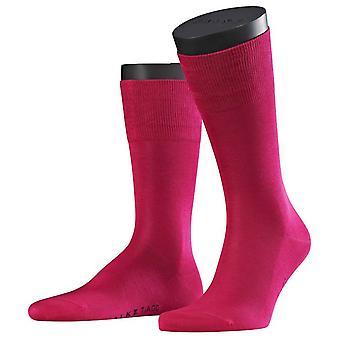 Calcetines Falke Tiago - baya rosa